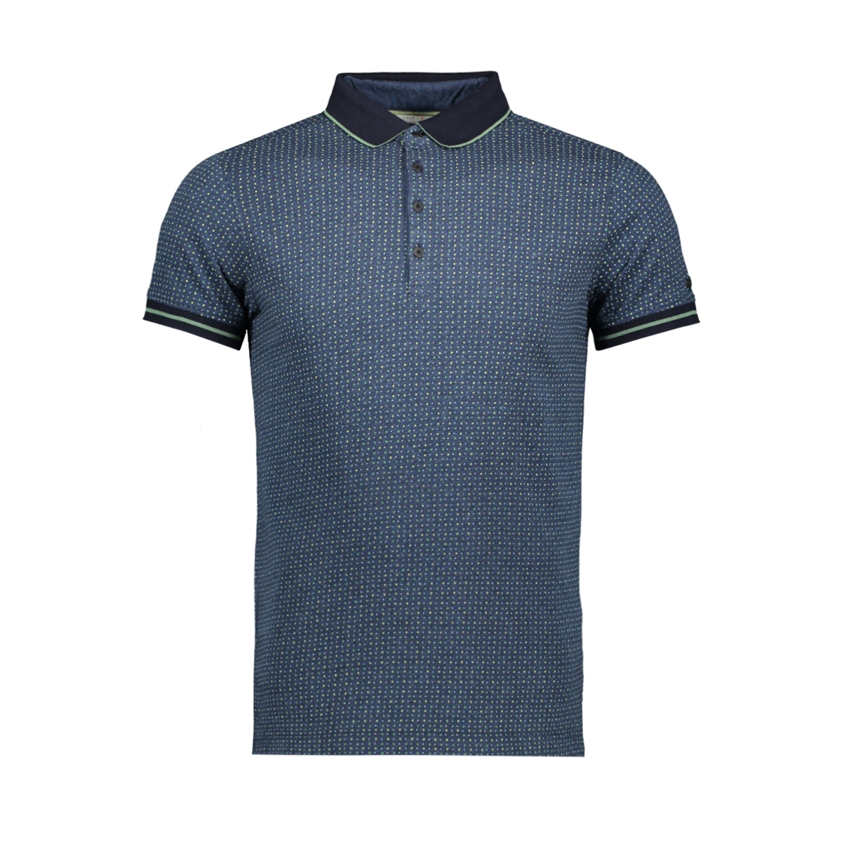 polo all over print dot cpss193554 cast iron polo 5287