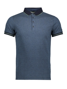 Cast Iron Polo POLO ALL OVER PRINT DOT CPSS193554 5287