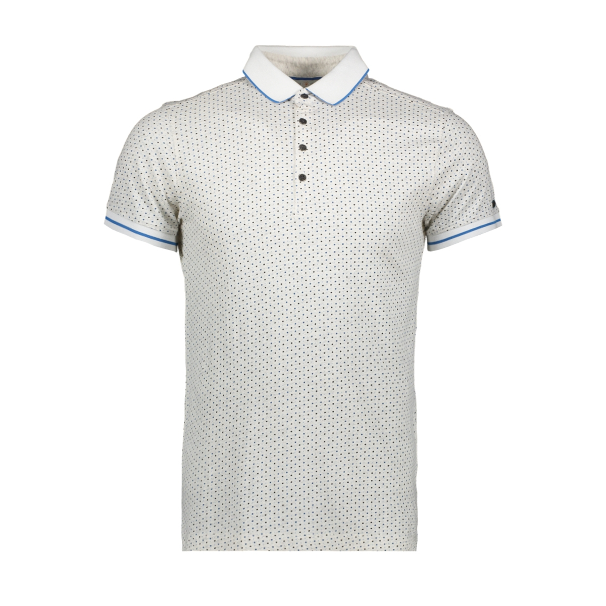 polo all over print dot cpss193554 cast iron polo 910