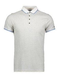 Cast Iron Polo POLO ALL OVER PRINT DOT CPSS193554 910