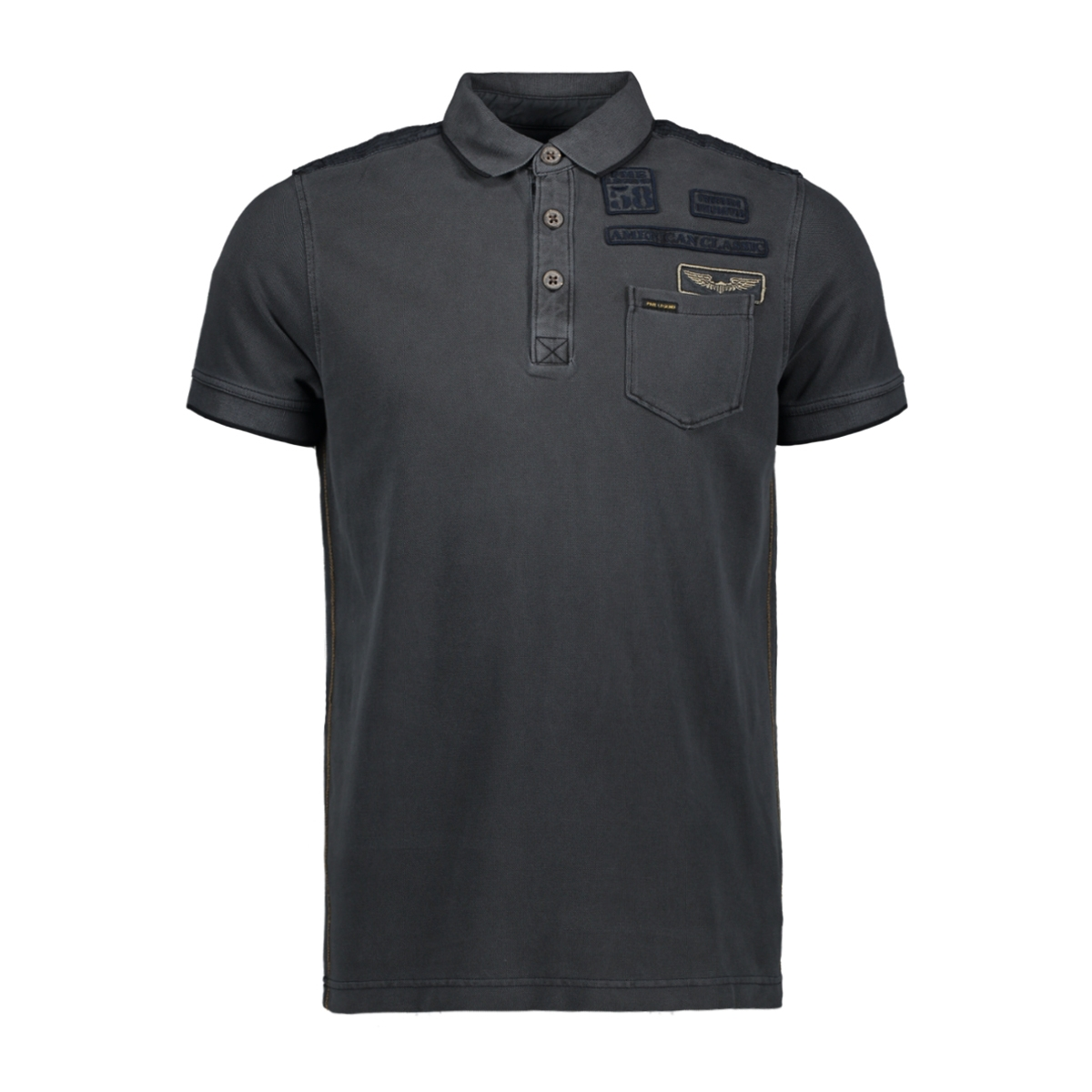 short sleeve polo ppss193850 pme legend polo 5287