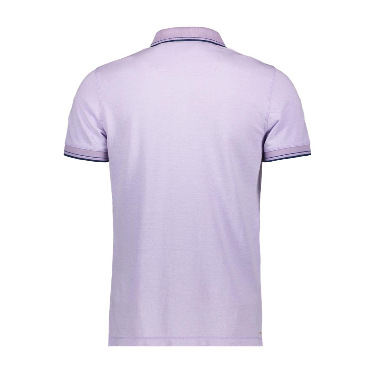 jacquard jersey polo ppss193856 pme legend polo 4243