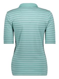 gestreepte polo 1011792xx70 tom tailor t-shirt 17517