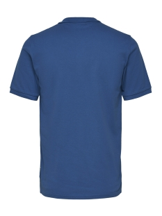 onsscott pique polo noos 22013117 only & sons polo baleine blue