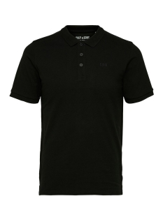 Only & Sons Polo onsSCOTT PIQUE POLO NOOS 22013117 Black