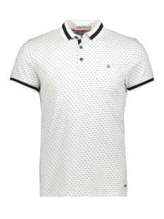 NO-EXCESS Polo POLO JAQUARD DOTS 90370403 010