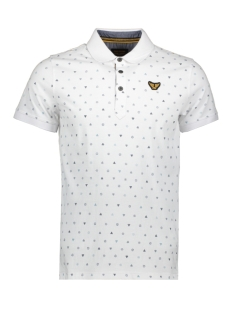 PME legend Polo FINE PIQUE SHORT SLEEVE POLO PPSS193858 7003