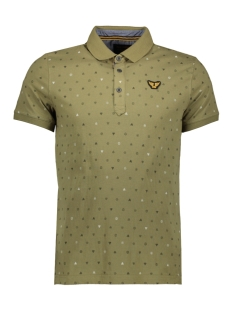 PME legend Polo FINE PIQUE SHORT SLEEVE POLO PPSS193858 6446