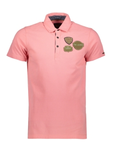rugged pique short sleeve polo ppss193859 pme legend polo 3109