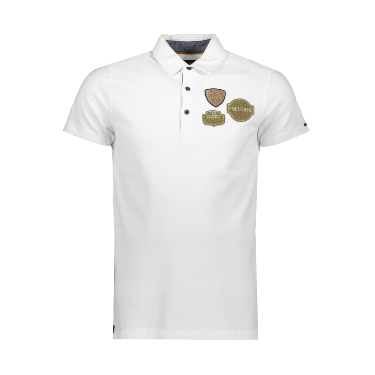 rugged pique short sleeve polo ppss193859 pme legend polo 7003