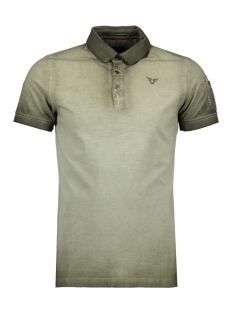 PME legend Polo SHORT SLEEVE POLO PPSS193851 6414