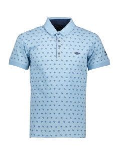Gabbiano Polo SHORT SLEEVE POLO 22130 BLUE