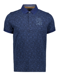 PME legend Polo SHORT SLEEVE POLO PPSS193852 5287