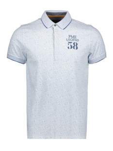 PME legend Polo SHORT SLEEVE POLO PPSS193852 7003