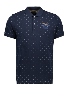 PME legend Polo SHORT SLEEVE POLO PPSS193853 5287