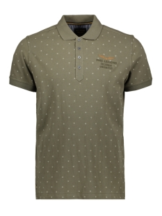 PME legend Polo SHORT SLEEVE POLO PPSS193853 6414