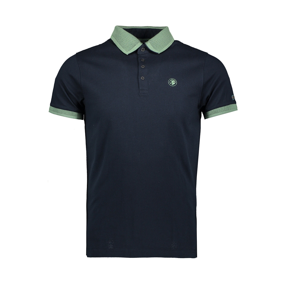 two tone pique polo cpss194550 cast iron polo 5287