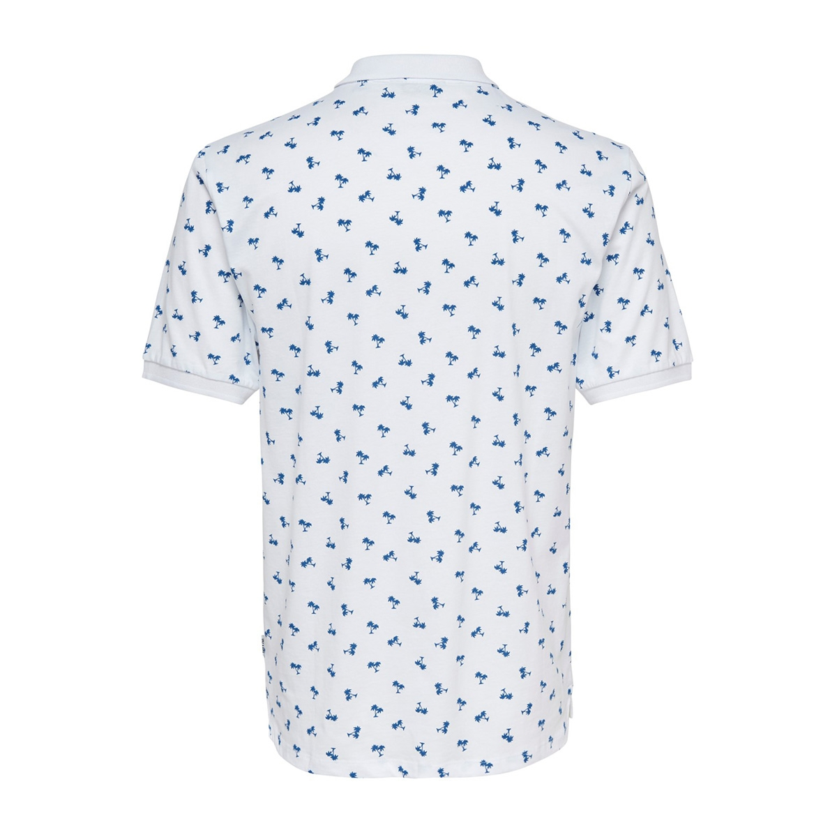 onspenfield ss polo 22013052 only & sons polo white