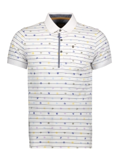 PME legend Polo SHORTSLEEVE POLO SHIRT PPSS194868 7003