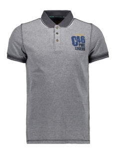 PME legend Polo SHORTSLEEVE POLOSHIRT PPSS194864 5287