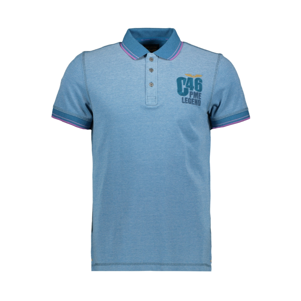shortsleeve poloshirt ppss194864 pme legend polo 5292