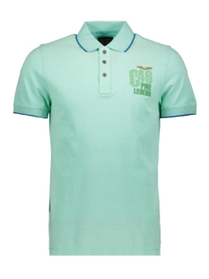 PME legend Polo SHORTSLEEVE POLOSHIRT PPSS194864 6097