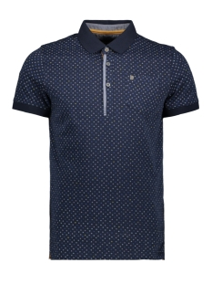 PME legend Polo SHORTSLEEVE POLO SHIRT PPSS194868 5287