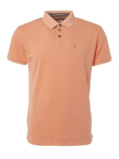 NO-EXCESS Polo POLO PIQUE 91370408 091 SALMON