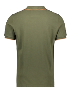 team sports cali polo m11204eu superdry polo khaki