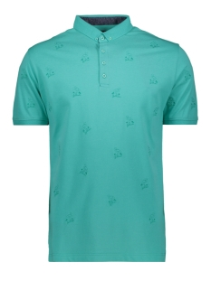 Gabbiano Polo SHORT SLEEVE POLO 22141 MINT