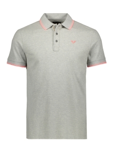 PME legend Polo SHORT SLEEVE POLO PPSS194869 921