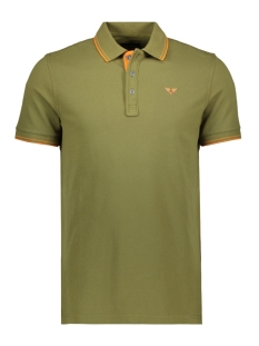 PME legend Polo SHORT SLEEVE POLO PPSS194869 6446