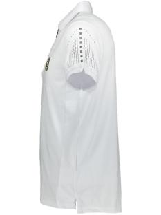 polo 13892 gabbiano polo white
