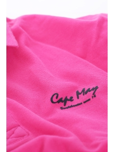 alaia cm191001 cape may polo 090 fuchsia