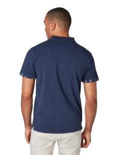 polo met borduurwerk 1011520xx10 tom tailor polo 10748
