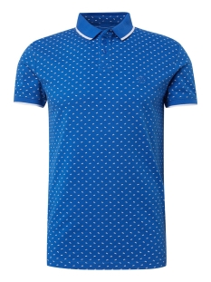 Tom Tailor Polo POLO MET ALL OVER PRINT 1010866XX12 17830