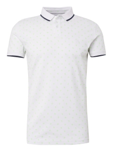 Tom Tailor Polo POLO MET ALL OVER PRINT 1010866XX12 17831