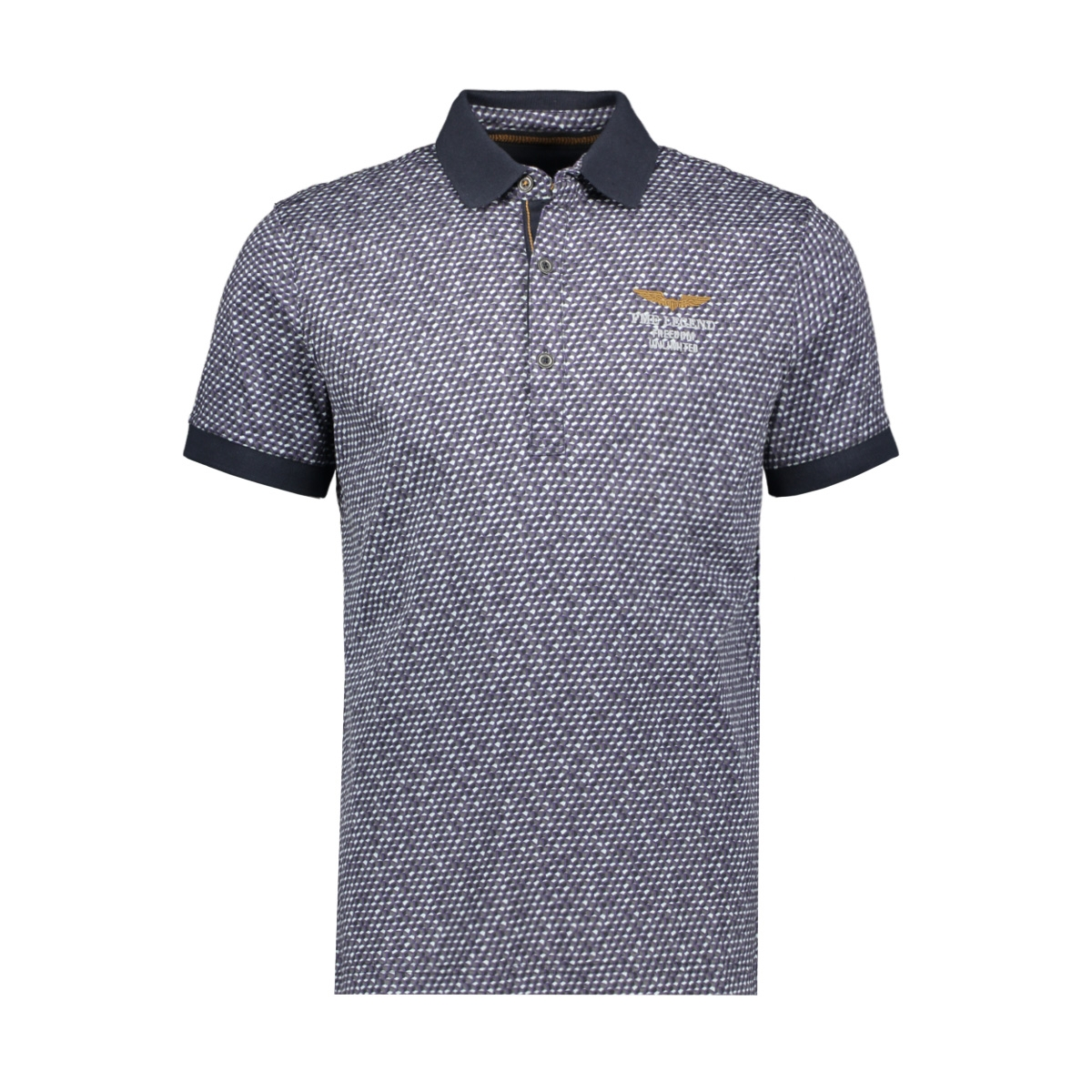 single jersey short sleeve polo ppss195852 pme legend polo 5281
