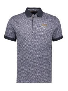 PME legend Polo SINGLE JERSEY SHORT SLEEVE POLO PPSS195852 5281
