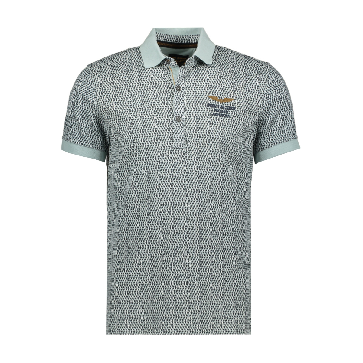 single jersey short sleeve polo ppss195852 pme legend polo 9084