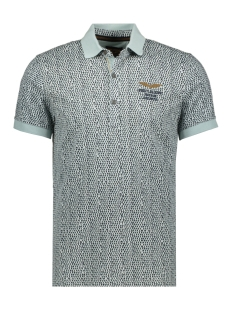 PME legend Polo SINGLE JERSEY SHORT SLEEVE POLO PPSS195852 9084