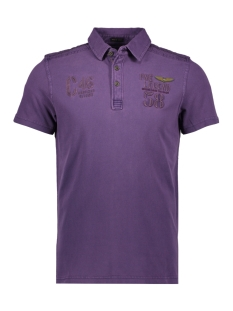 PME legend Polo SHORT SLEEVE POLO PPSS195853 4159