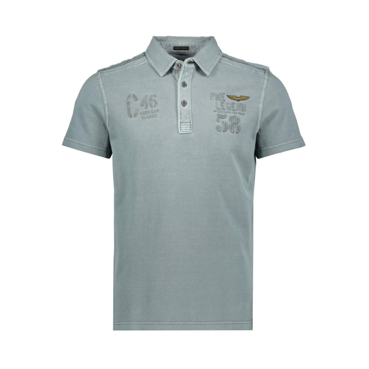 short sleeve polo ppss195853 pme legend polo 9084