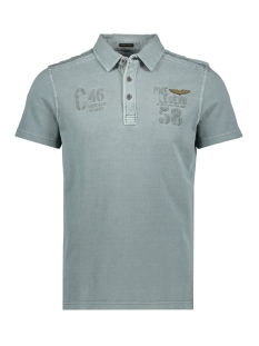 PME legend Polo SHORT SLEEVE POLO PPSS195853 9084