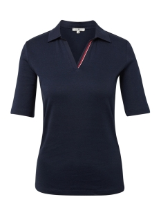 Tom Tailor T-shirt POLOSHIRT 1012373XX70 10668