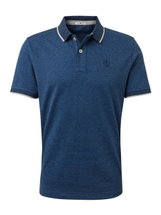 Tom Tailor Polo JERSEY POLO 1012862XX10 19028