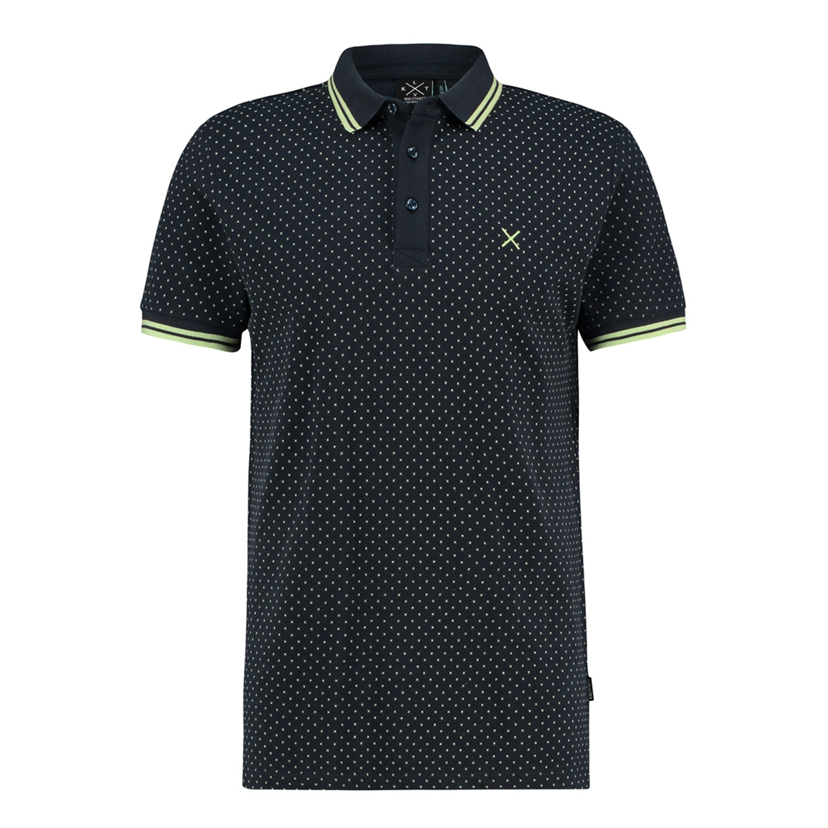 pl lime cross 1901030400 kultivate polo 319 dark navy