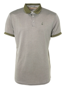 NO-EXCESS Polo 91370407 055 Olive