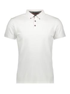 90370101n no-excess polo 010 white