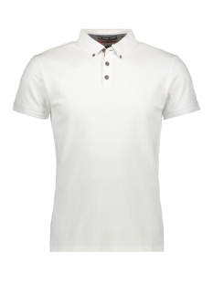 NO-EXCESS Polo 90370101N 010 White